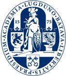logo University Leiden